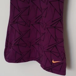 Nike Dry Fit Slim Fit Workout Tank